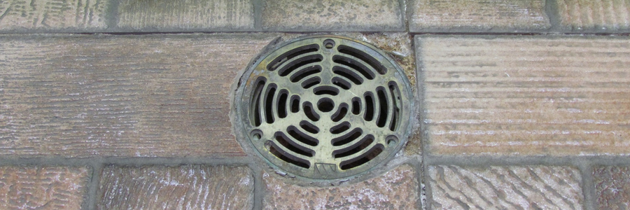 Blocked Drains Stranrear