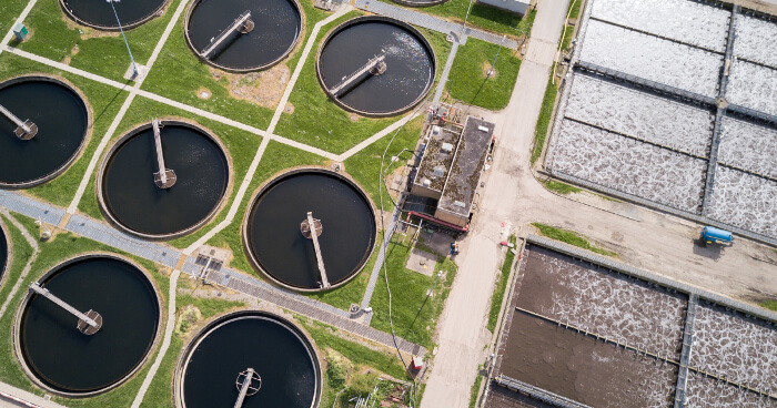Does Gutter Water and Wastewater Go to the Same Place?